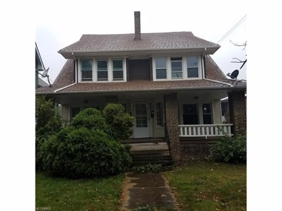 2693 Hampshire Rd, Cleveland Heights, OH 44106 - MLS#: 3947597