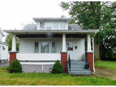 19650 Renwood Ave, Euclid, OH 44119 - MLS#: 3947675