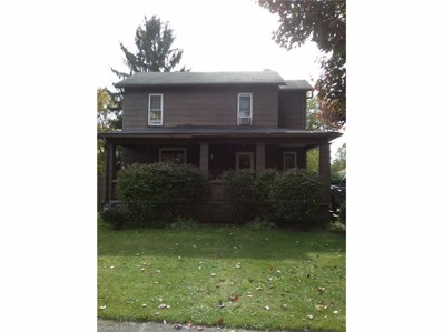 604 Columbia St, Leetonia, OH 44431 - MLS#: 3947683