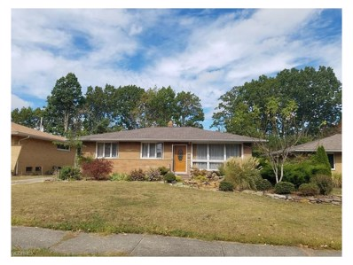 2610 Somia Dr, Parma, OH 44134 - MLS#: 3947721