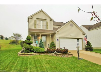 1068 Ledgestone Dr, Wadsworth, OH 44281 - MLS#: 3947750