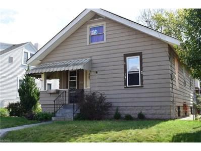 538 Echo Ave, Zanesville, OH 43701 - MLS#: 3947755