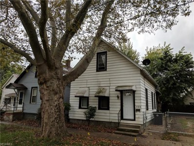 3705 Seymour, Cleveland, OH 44113 - MLS#: 3947773