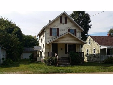 1229 Arlington Ave SOUTHWEST, Canton, OH 44706 - MLS#: 3947792