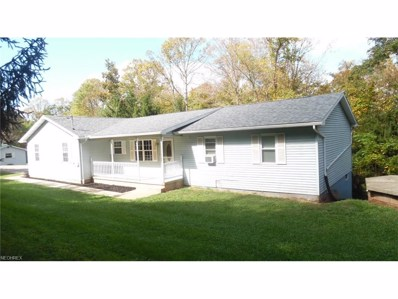 645 Arends Ridge Rd, Marietta, OH 45750 - MLS#: 3947809