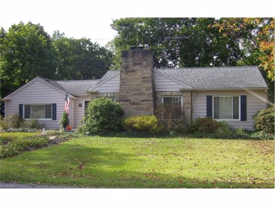 44 Thompson Dr, Akron, OH 44313 - MLS#: 3947837