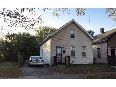 2524 E 86th St, Cleveland, OH 44104 - MLS#: 3947907