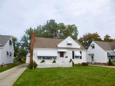 397 E 308th St, Willowick, OH 44095 - MLS#: 3947933