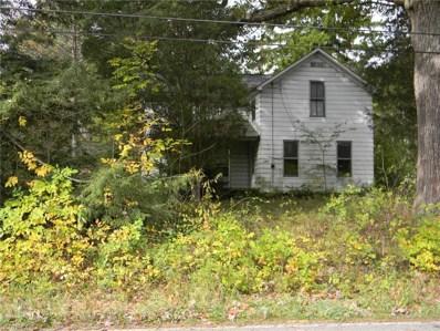 1603 Bonner, Deerfield, OH 44411 - MLS#: 3947975