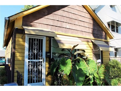 1362 W 65th St, Cleveland, OH 44102 - MLS#: 3947984