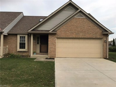 5550 Dorrington Ave NORTHEAST, Canton, OH 44721 - MLS#: 3947986