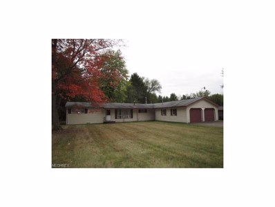 6200 Warren Sharon Rd, Brookfield, OH 44403 - MLS#: 3948014