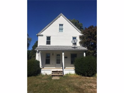 3809 Curtis St, Mogadore, OH 44260 - MLS#: 3948073