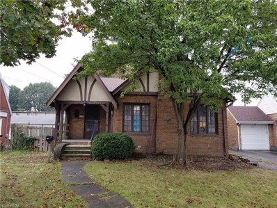 805 29th St NORTHEAST, Canton, OH 44714 - MLS#: 3948082