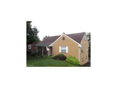 209 Elaine St, Steubenville, OH 43952 - #: 3948165