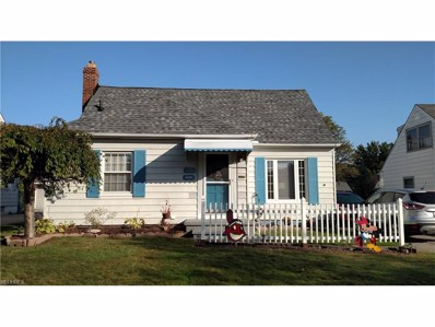 2726 Silverdale Ave, Cleveland, OH 44109 - MLS#: 3948170