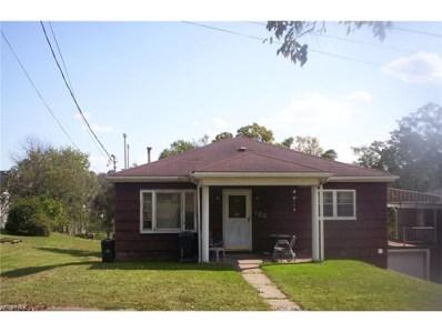 120 Belmont St, Weirton, WV 26062 - MLS#: 3948214