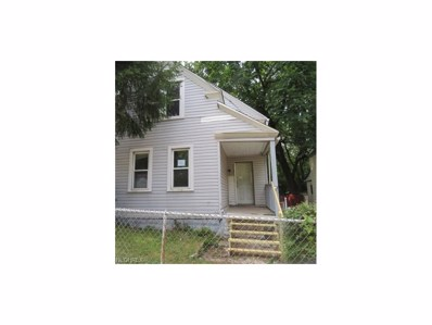 9512 Union Ave, Cleveland, OH 44105 - MLS#: 3948238