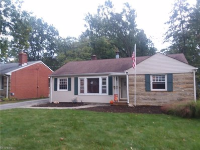 37702 Park Ave, Willoughby, OH 44094 - MLS#: 3948257