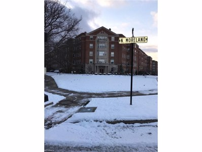 13800 Fairhill Rd UNIT 302, Shaker Heights, OH 44120 - MLS#: 3948289