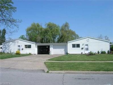 1553 E 32nd St, Lorain, OH 44055 - MLS#: 3948335