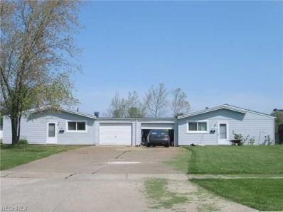 1561 E 32nd St, Lorain, OH 44055 - MLS#: 3948336