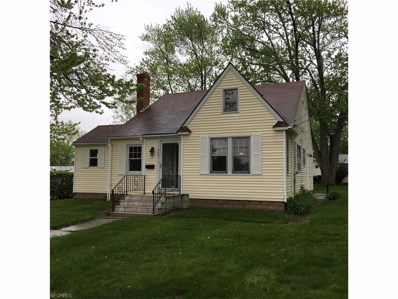 249 Lincoln St, Amherst, OH 44001 - MLS#: 3948353