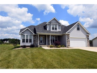 6479 Bay Meadow Ct, Youngstown, OH 44515 - MLS#: 3948380