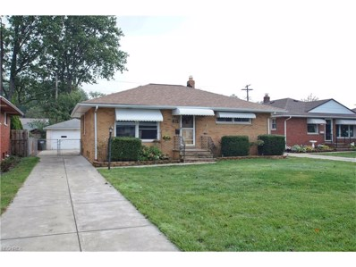 815 Bayridge Blvd, Willowick, OH 44095 - MLS#: 3948381