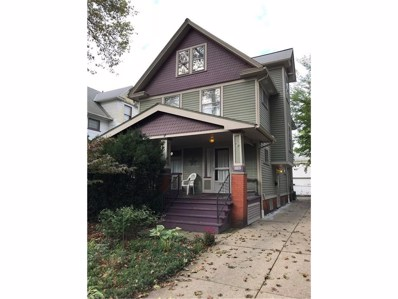 2094 W 89 St, Cleveland, OH 44102 - MLS#: 3948399