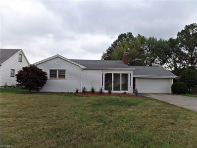 4152 Kirk Rd, Youngstown, OH 44511 - MLS#: 3948428