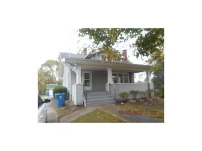 129 W Quarry St UNIT D, Newton Falls, OH 44444 - MLS#: 3948429