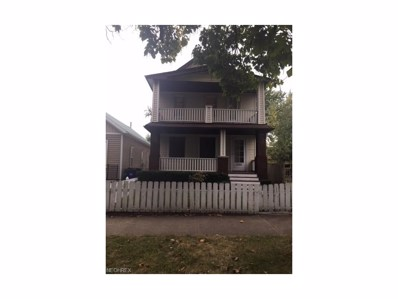 2140 W 20th St, Cleveland, OH 44113 - MLS#: 3948456