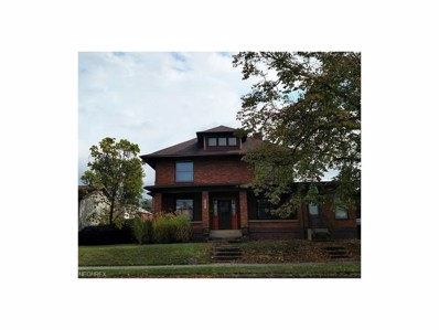 216 S 7th St, Coshocton, OH 43812 - MLS#: 3948507