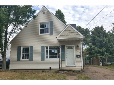 889 E Archwood Ave, Akron, OH 44306 - MLS#: 3948527