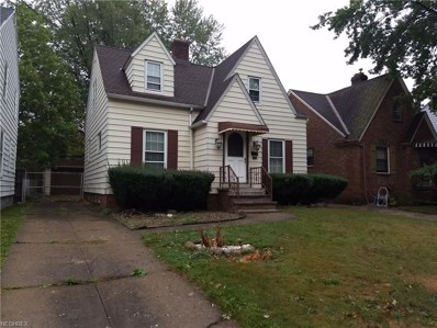 4489 W 174th St, Cleveland, OH 44135 - MLS#: 3948545