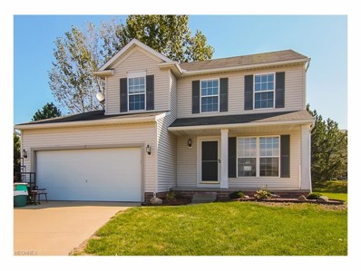509 Andover Ct, Akron, OH 44319 - MLS#: 3948563