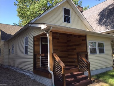1866 W 45th St, Cleveland, OH 44102 - MLS#: 3948584