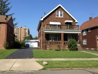 1494 Genesee Rd UNIT 1, South Euclid, OH 44121 - MLS#: 3948599