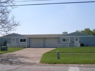1556 E 31st St, Lorain, OH 44055 - MLS#: 3948628