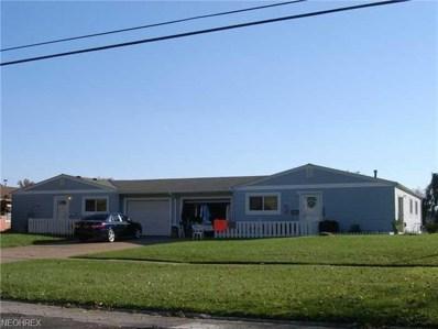 1560 E 31st St, Lorain, OH 44055 - MLS#: 3948630