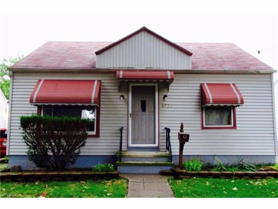 3733 W 116th St, Cleveland, OH 44111 - MLS#: 3948631