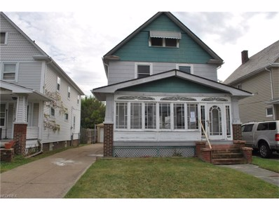 3455 W 123rd St, Cleveland, OH 44111 - MLS#: 3948654