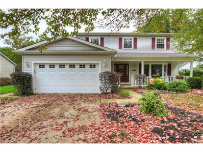 573 Walmar Dr, Bay Village, OH 44140 - MLS#: 3948682