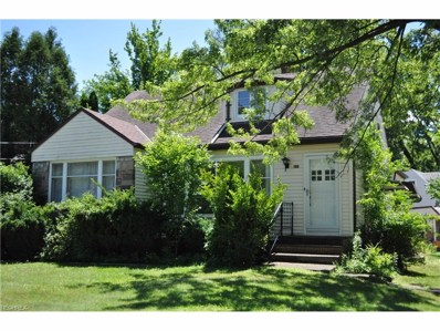 4318 Bluestone Rd, South Euclid, OH 44121 - MLS#: 3948710