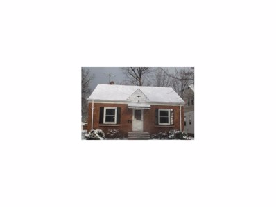 27187 Shoreview Ave, Euclid, OH 44132 - MLS#: 3948767