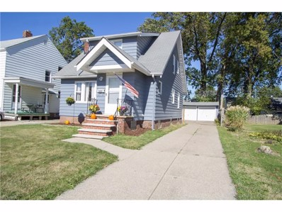 4602 Albertly Ave, Cleveland, OH 44134 - MLS#: 3948793