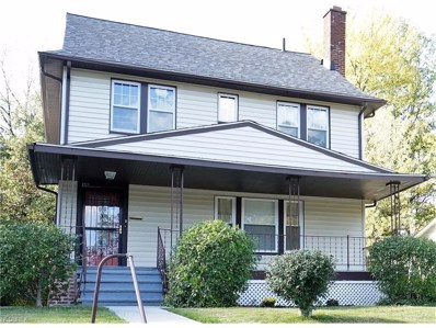 1472 Parkhill Rd, Cleveland Heights, OH 44121 - MLS#: 3948798