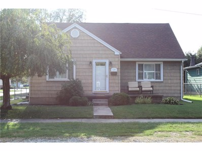 436 Henderson Ave, Williamstown, WV 26187 - MLS#: 3948816