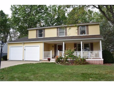 4904 Heights Dr, Stow, OH 44224 - MLS#: 3948895